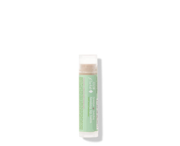 100percent pure lysine lip balm