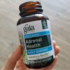 Product Review: Gaia Herbs Adrenal Health