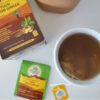 Product review – Organic India Tulsi Lemon Ginger tea